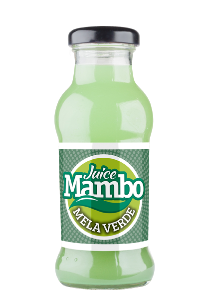 Mambo Mela Verde